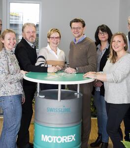 FS GmbH unser Team